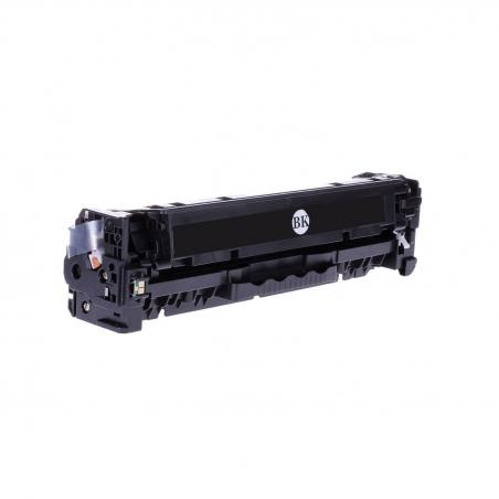 HP CF410A (Noir) No.410A...