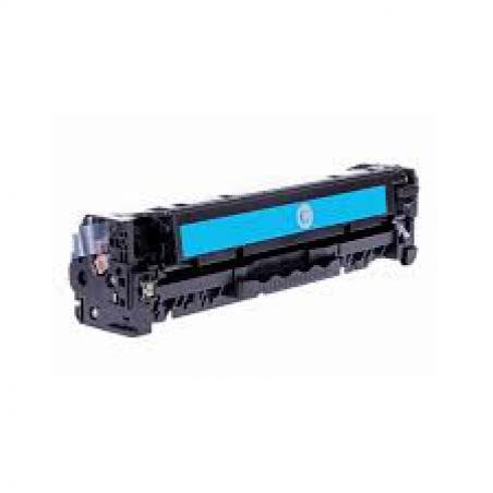HP CF411A (Cyan) No.410A...
