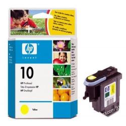 HP C4800A NO.10 Originale (Tête Noire)