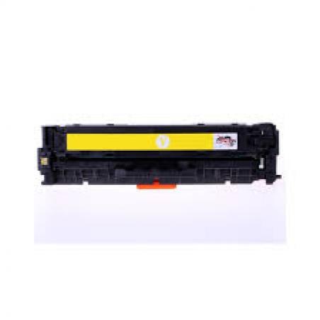 HP CF412A (Jaune)...